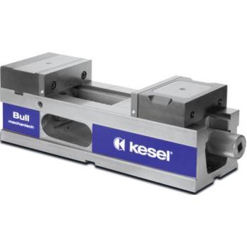 Hochdruckmaschinenschraubstock CNC 125 mm horizon