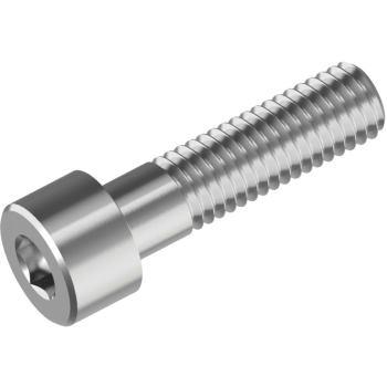 Zylinderschr. m.Innensechskant DIN 912 Stahl M16X2 5
