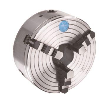 ES 500, 3-Backen, DIN 6351, Form A, Stahlkörper