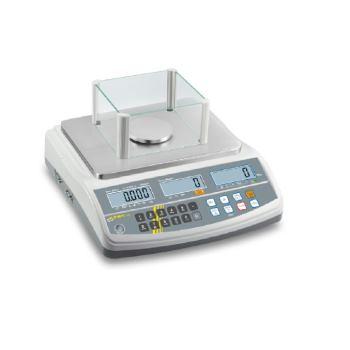 Zählwaage / 0,0005 kg ; 30 kg CFS 30K0.5