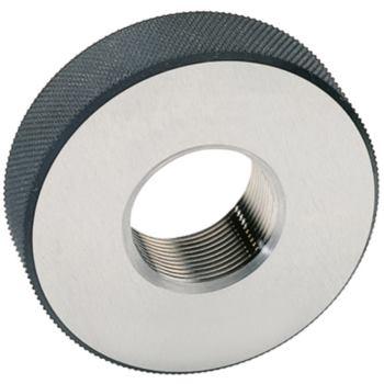 Gewindegutlehrring DIN 2285-1 M 15 x 0,75 ISO 6g