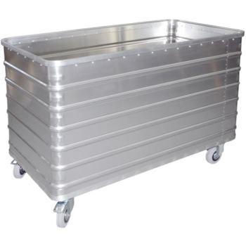 Transportwagen aus Aluminium Volumen 560 Liter L x