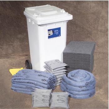 Notfall-Kit Universal KITE202, absorbiert bis