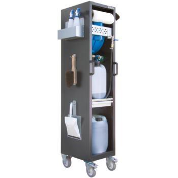 Kühlmittelwagen H x Breite x T 1752 x 482 x