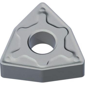 Hartmetall-Wendeschneidplatte WNMG 080408-WP