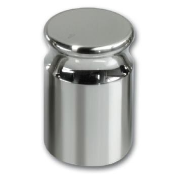 F1 Gewicht 1 kg / Kompaktform mit Griffmulde, Edel