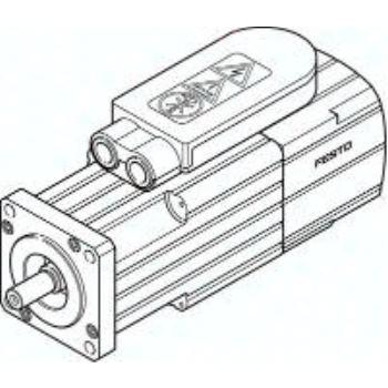 EMMS-AS-55-M-HS-TM-S1 1569822 SERVOMOTOR