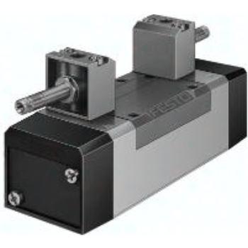 MFH-5/3B-D-2-S-C-EX 535985 Magnetventil