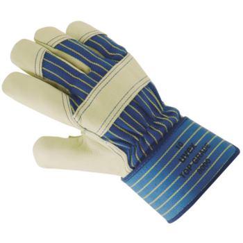 Schutzhandschuh Größe 9 Top Grade 8000 Rindvollle