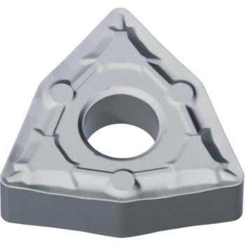 Hartmetall-Wendeschneidplatte WNMG 060404-FP