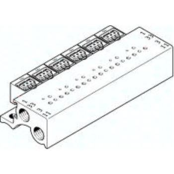 MHP1-PR2-3-PI 197212 Anschlussblock