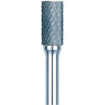 Schaftfräser Hartmetall-Frässtift ( 6mm Schaft ) ZYA 1020 S Zahnung 6