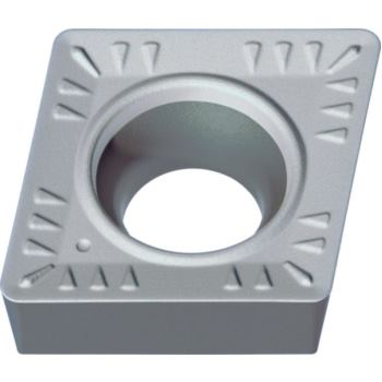 Hartmetall-Wendeschneidplatte CCMT 060204-MP