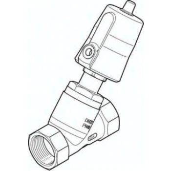 VZXF-L-M22C-M-A-G114-310-M1-V4 3539815 SCHRAEGSITZVENT