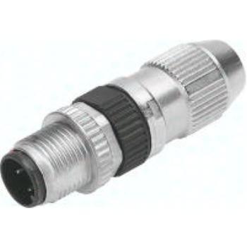 NECU-S-M12G4-HX 562028 STECKER