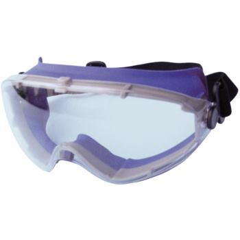 Vollsichtschutzbrille beschlagfrei DIN EN 166 -F