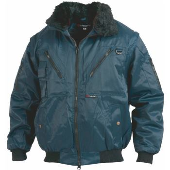 Blouson Allround PLUS marine Gr. M