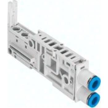 VMPAL-AP-14-QS8-2 560990 ANSCHLUSSPLATTE