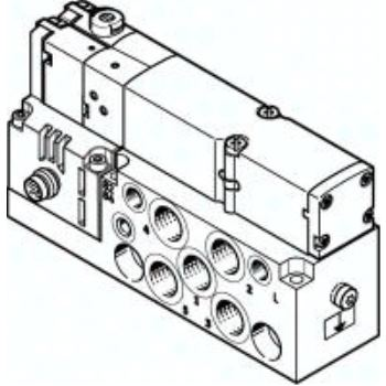 VMPA2-M1H-M-G1/8-PI 537963 Magnetventil