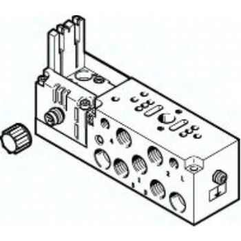 VMPA2-IC-AP-1 537981 Anschlussplatte