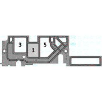 VMPA1-DP-P 533363 Dichtung