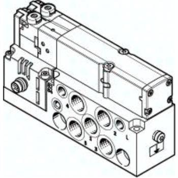 VMPA2-M1H-D-S-G1/8-PI 537980 Magnetventil