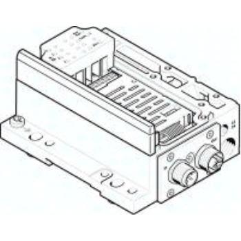 VMPA-ASI-EPL-EU-8E8A-Z 546994 Elektrik-Anschaltung