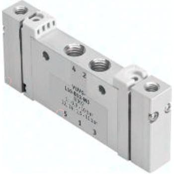 VUWG-L10-T32U-A-M7 573822 Pneumatikventil