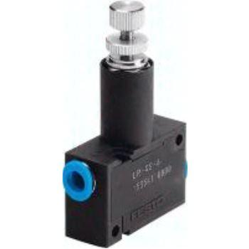 LR-QS-4 153540 Druckregelventil
