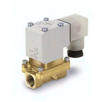 VXZ242FZ1VA SMC 2/2-Wege Elektromagnetvent