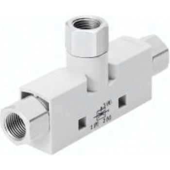 VN-05-M-T2-PI2-VI2-RI2 526110 Vakuumsaugdüse