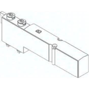 VMPA14-M1H-J-PI 573717 MAGNETVENTIL