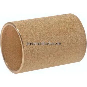 Ersatzfilter für Filter und Filterregler, 25 µm, Baur. 2