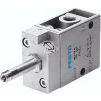 MFH-3-1/8-EX 535897 Magnetventil