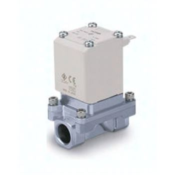VXZ232CLK SMC 2/2-Wege Elektromagnetvent