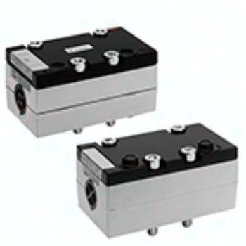 5811130000 AVENTICS (Rexroth) V581-5/2SR-I1-AIR-AA-X-T0