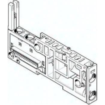 VMPAL-AP-14 560973 ANSCHLUSSPLATTE