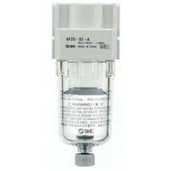 AF20-F01C-R-A SMC Modularer Luftfilter