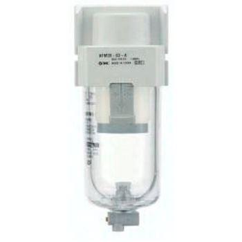 AFM30-N03D-Z-A SMC Modularer Mikrofilter