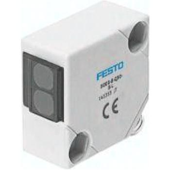 SOEG-S-Q30-S-L 165353 Sender