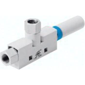 VN-05-L-T2-PI2-VI2-RO1 526118 Vakuumsaugdüse