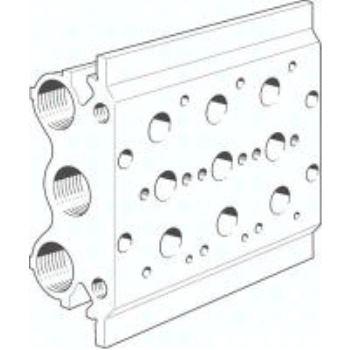 PRS-1/4-3-B 15862 Anschlussblock
