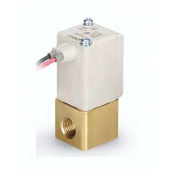 VDW12GA SMC 2/2-Wege Elektromagnetvent
