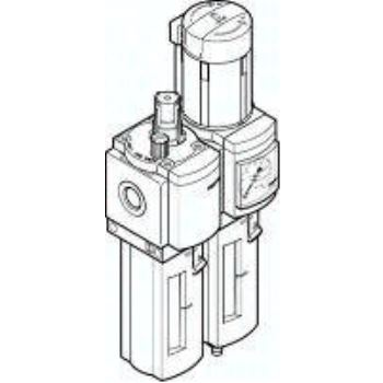 MSB4-1/4-FRC5:J1M1-Z 531118 Wartungsgeräte-Kombinat