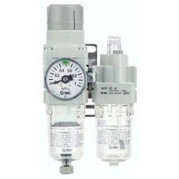 AC20A-F01-C-A SMC Modulare Wartungseinheit