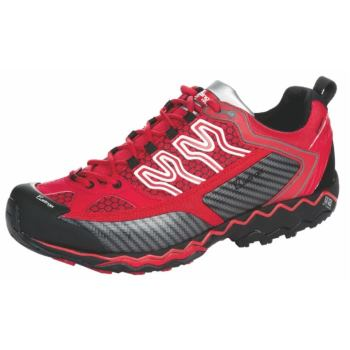 Herren Halbschuh K-Tech Alpine Pro 1 red Gr. 8,0 ( 42)