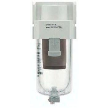 AFD40-F03D-A SMC Modularer Submikrofilter