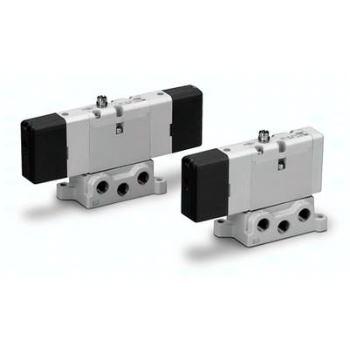 VS1-01-A02F SMC Vielfachanschlussplatte