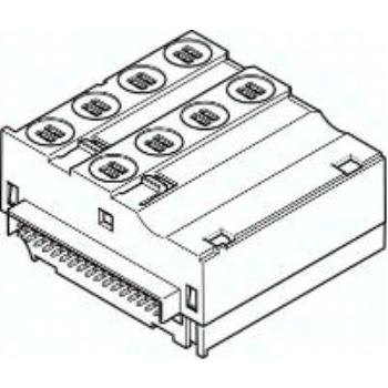 VMPAL-EVAP-10-2-4 560968 EL.VERKETTUNG