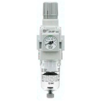 AW20K-F02BCE3-6R-B SMC Modularer Filter-Regler